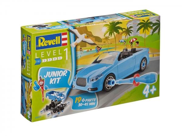 Revell 00801 Roadster