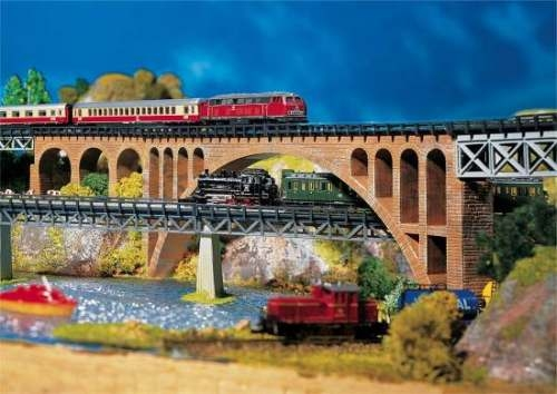 Faller 282924 Steinbogenbrücke