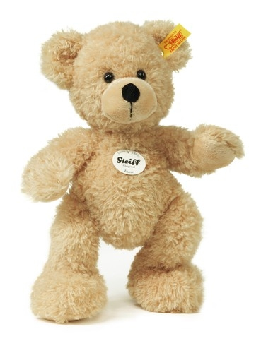 Steiff 111327 Teddybaer Fynn 28 beige