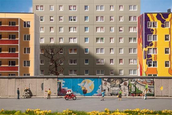 Faller 180424 Berliner Mauer