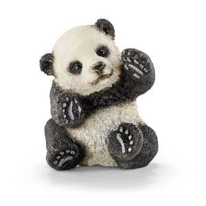Schleich 14734 Panda Junges, spielend