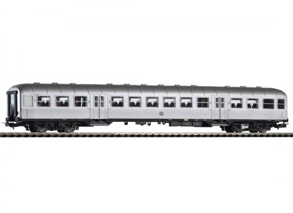 Piko 57668 Nahverkehrswagen 2. Klasse B4nb Silberling