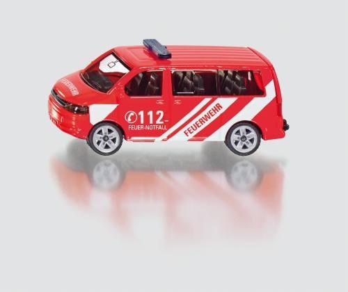 Siku 1460 Feuerwehr Einsatzleitwagen