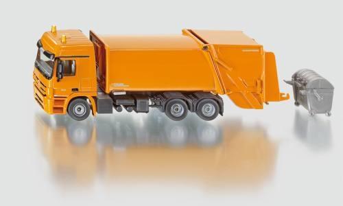 Siku 2938 Müllwagen #2938