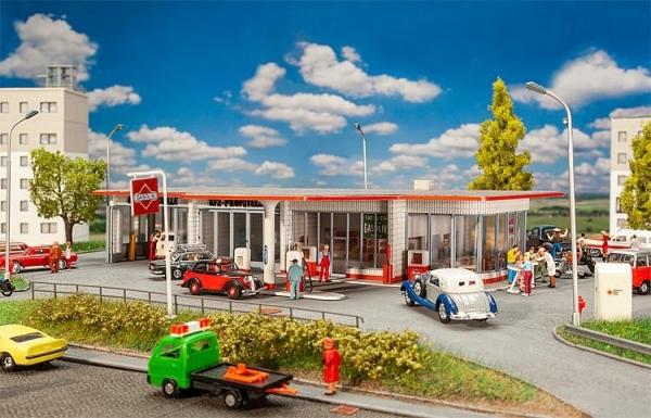 Faller 130591 Tankstelle Brandshof