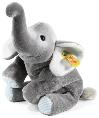 Steiff 281259 Trampili Elefant 16 grau lieg