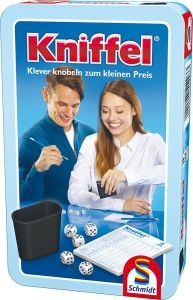 Schmidt 51203 Kniffel