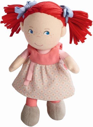 Haba 5737 Puppe Mirli