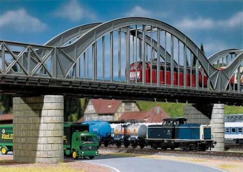 Faller 120536 Stabbogenbrücke