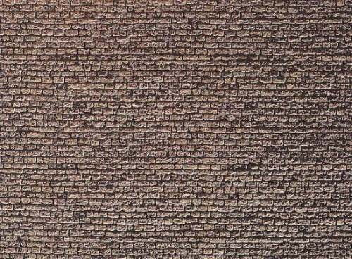 Faller 222565 Mauerplatte Granit
