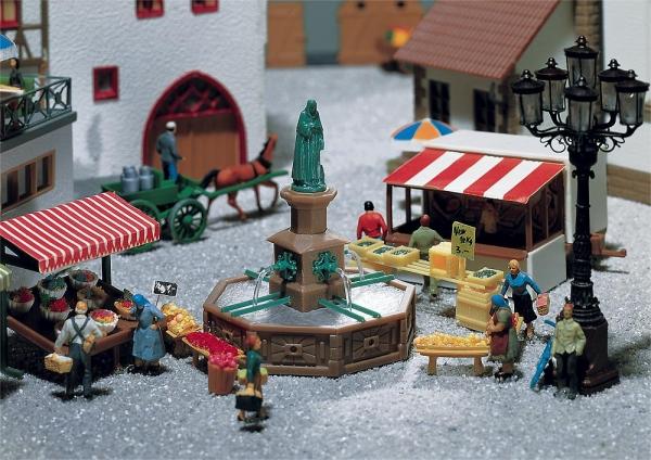 Faller 180581 Brunnen