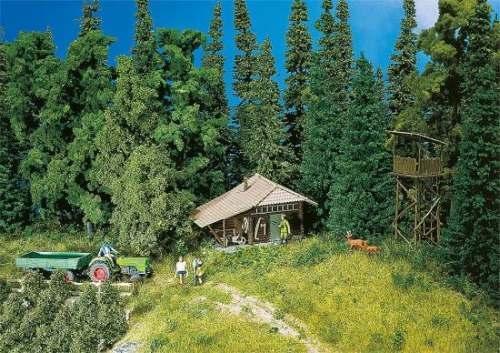 Faller 130299 Berghütte