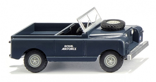 Wiking 010004 Land Rover Royal Air Force