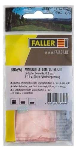 Faller 180696 Minilichteffekte Blitzlicht