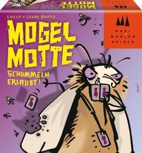 Schmidt 40862 Mogel Motte