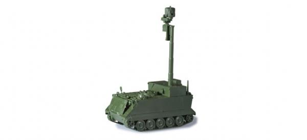 Herpa 744812 M113 A1 G Artillerie Beobachtungspanzer mit ABRA