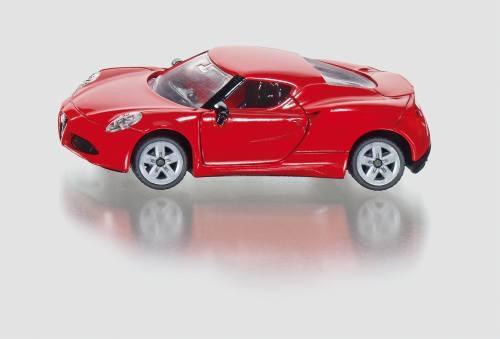 Siku 1451 Alfa Romeo 4C