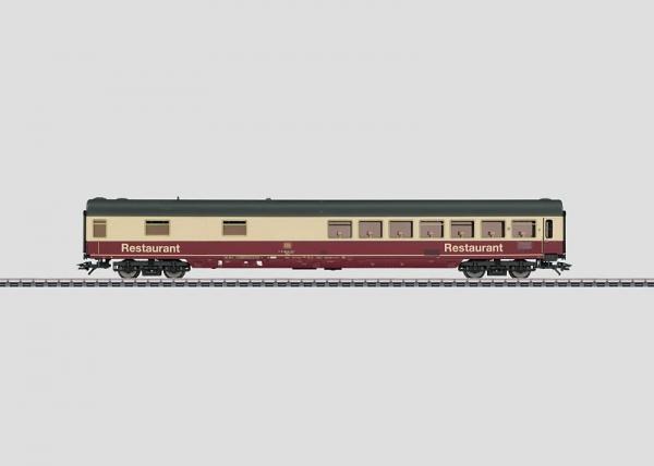 Märklin 43871 Speisewagen WRmh 132 DB