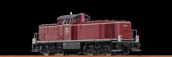 Brawa 41501 H0 DiesellokV90 DB III DC BASIC+
