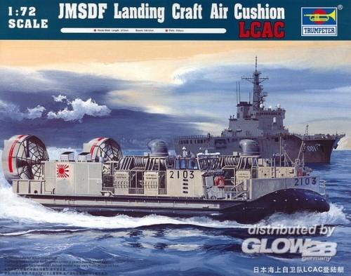 Trumpeter 07301 1/72 JMSDF LCAC