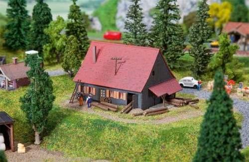 Faller 232358 Forsthaus