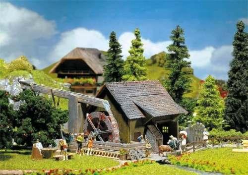 Faller 130225 Wassermühle (mit Elektropumpe