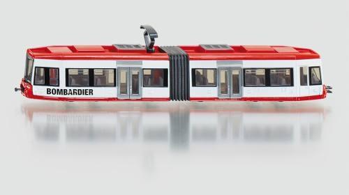 Siku 1895 Strassenbahn Bombardier