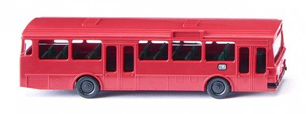 Wiking 097007 Stadtbus (MB O 305) DB