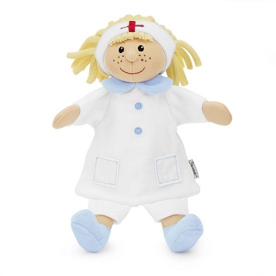 Sterntaler 36053 Handpuppe Krankenschwester