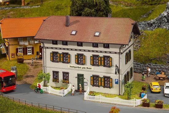 Faller 130444 Gasthaus Zum Ross