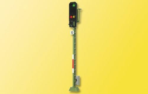 Viessmann 4012 H0 Licht-Einfahrsignal