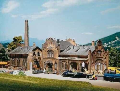 Faller 222185 Maschinenfabrik