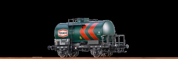 Brawa 67513 N Kesselwagen DB IV Texaco