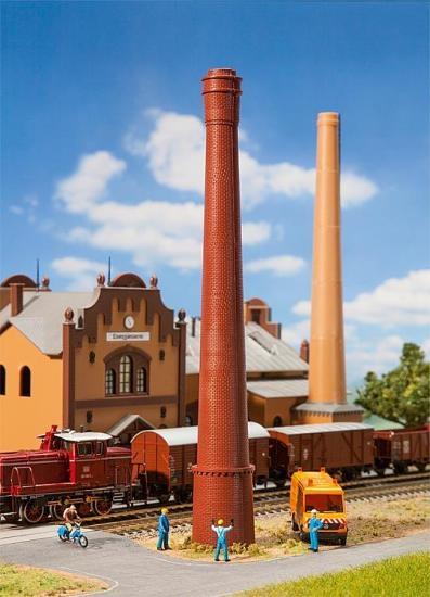 Faller 131271 Industrie-Schornstein