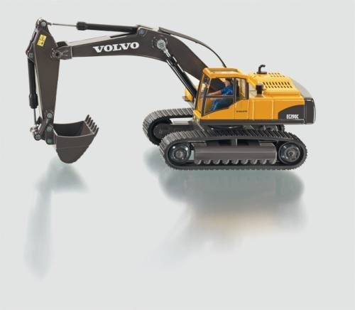 Siku 3535 Hydraulikbagger Volvo EC 290