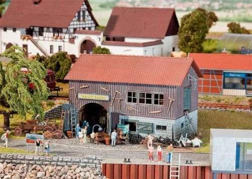 Faller 130327 Antiquitätenhandel