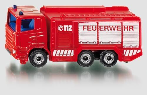 Siku 1034 Tanklöschfahrzeug