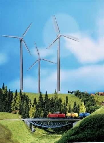 Faller 232251 Windkraftanlage Nordex (mit