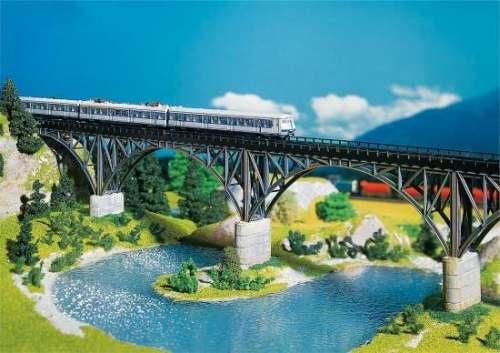Faller 222581 Stützbogenbrücke