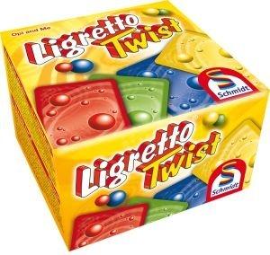 Schmidt 2701 Ligretto, Twist