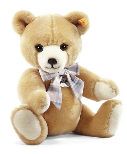 Steiff 012266 Teddyb. Petsy 28 blond