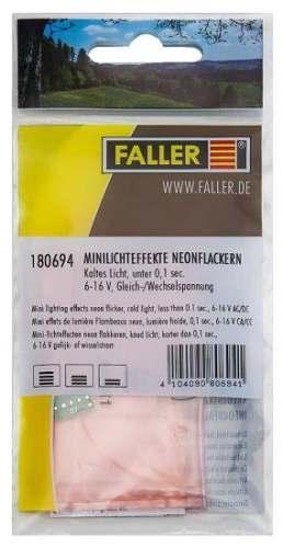 Faller 180694 Minilichteffekte flackernde N