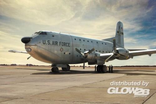 Roden 0311 1:144 C-124C Globemaster II