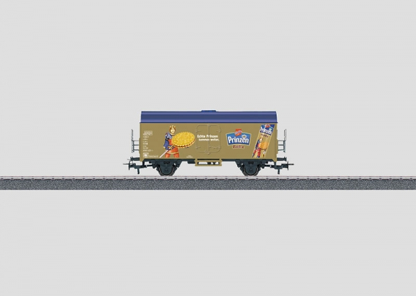 Märklin 44210 Kühlwagen Süßware