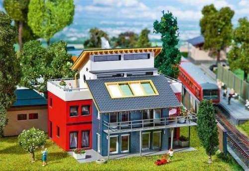 Faller 130322 Architektenhaus
