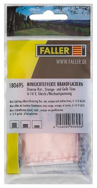 Faller 180695 Minilichteffekte Brandflackern