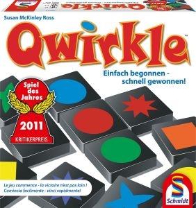 Schmidt 49014 Qwirkle