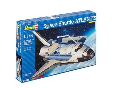 Revell 04544 Space Shuttle Atlantis