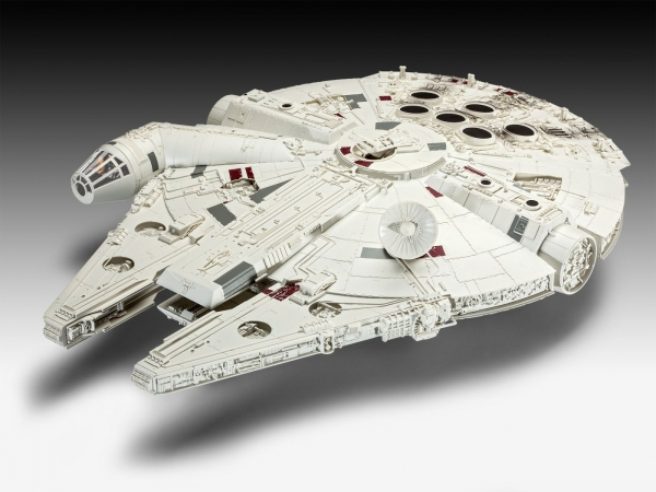 Revell 15093 Star Wars Millenium Falcon
