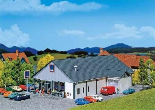 Faller 232204 ALDI-Markt Süd/Nord